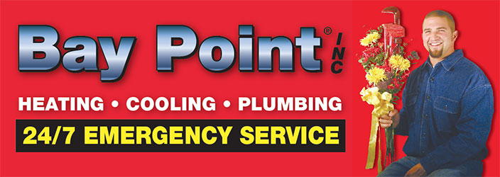 Bay Point Plumbing Heating & Cooling Inc