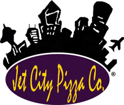 Jet City Pizza Co